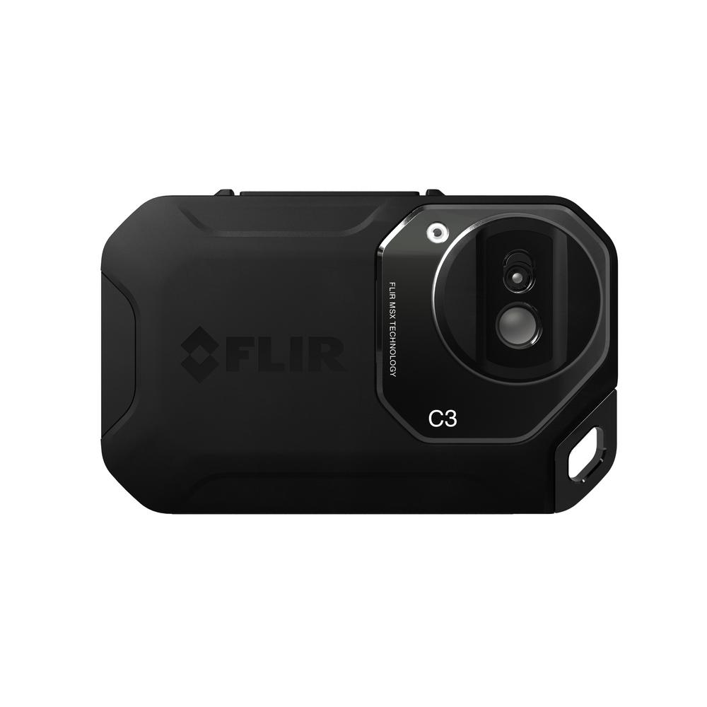 Pocket Thermal Camera with Wi-Fi